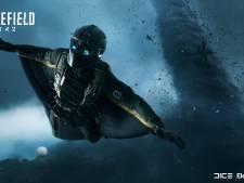 Korte film Exodus vertelt het verhaal van Battlefield 2042