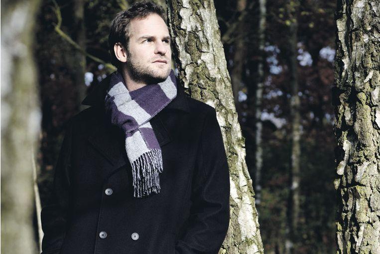 Adreas Wismeijer (Martijn Beekman / de Volkskrant) Beeld