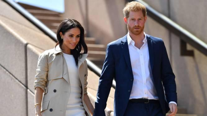 Welke naam kiezen Harry en Meghan voor hun dochter? Gokbedrijf Ladbrokes maakt huidige favoriet bekend