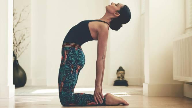 NINA tipt: zalige zondagse yogakleding
