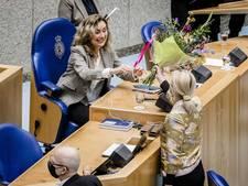 De bestuurlijke spierballen van D66: 'Het wordt een machtspartij'