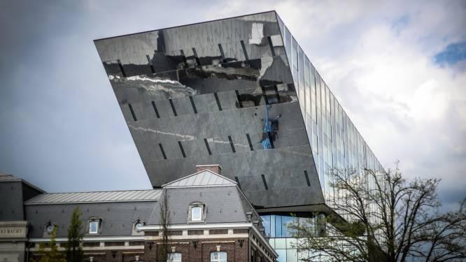 Fan van klassieke muziek én architectuur? Gents kamerkoor Koriolis treedt zondag op in Hasselts stadhuis 't Scheep