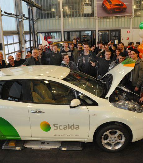 Ruim 2 miljoen euro voor betere opleidingen en arbeidsmarkt in de grensregio
