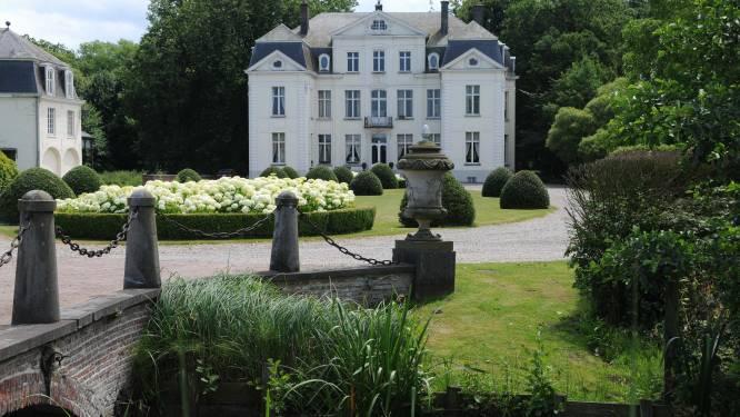 Trouwen kan vanaf morgen ook buiten, in schaduw van Kasteel van Wippelgem