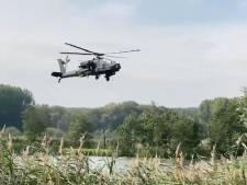 Boswachter is klaar met laagvliegende Defensie-helikopters: 'Ze vliegen echt heel laag over'