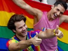 Speciale munt voor gelijke rechten en diversiteit bij jubileum Pride