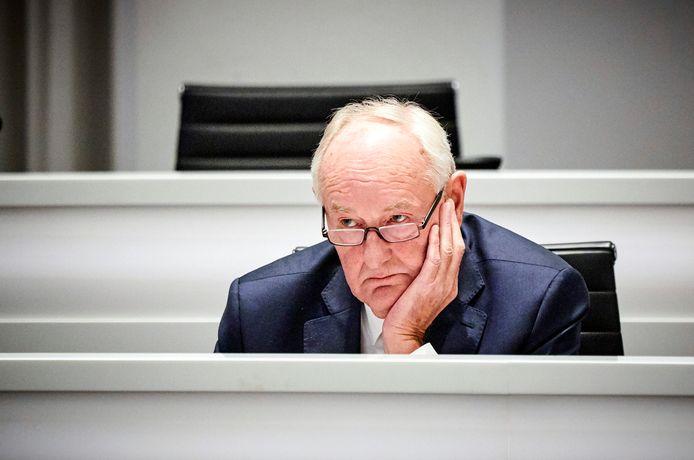 Burgemeester Remkes