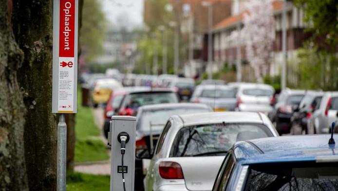 Zuinige Auto S Niet Zo Groen Als Verwacht Auto Ad Nl