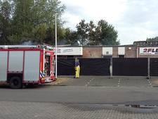 Oorzaak brand Deventer nog onduidelijk