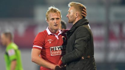 """Helpt joker Vleminckx Antwerp weer naar eerste? """"Fans niet nog een jaar laten wachten"""""""