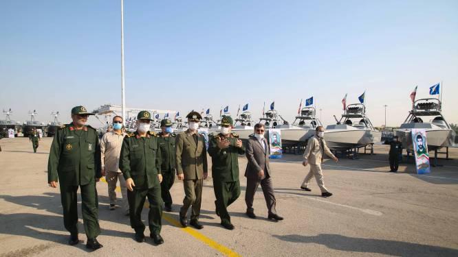 Iran dreigt met vergelding als Israël nucleaire doelen aanvalt