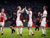 Ajax: eerst aanhaken, dan toeslaan