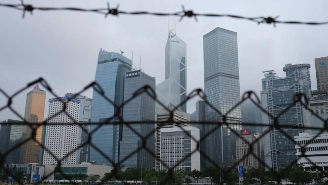 """""""Verkiezingen Hongkong weer een jaar uitgesteld"""""""