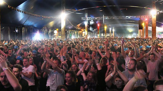 Festival HRIEPS.