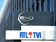RTL Group envisage une cession de ses activités belges