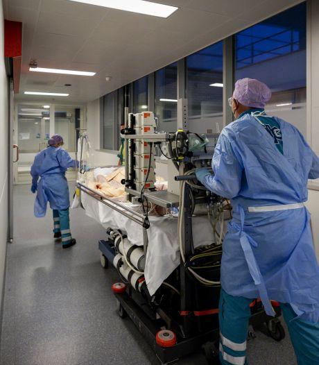 Koopmans: Goed uitzoeken waarom patiënten in ziekenhuis jonger zijn