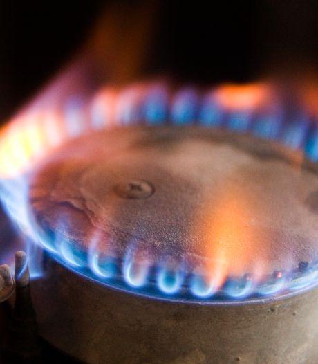 Nieuwe huizen soms toch nog aangesloten op aardgas