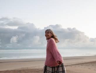 """Styliste Linda Van Waesberge neemt elke ochtend een foto van de zonsopgang: """"Ik ben al 10 jaar vrijgezel, maar nooit eenzaam"""""""