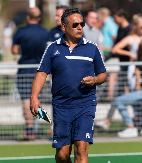 Trainer EHV gaat aan de slag bij Hattem
