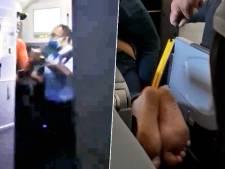 """Des passagers maîtrisent un homme qui menaçait de """"faire plonger"""" un avion aux États-Unis"""