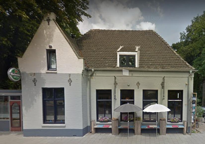 Het Rosmalense restaurant Casa Don Arroyo.