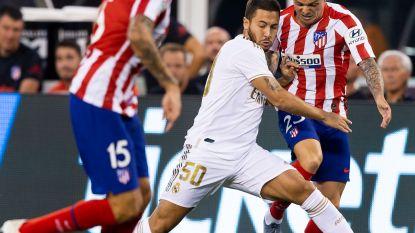 """Onze chef voetbal ziet dat Hazard verpletterende verantwoordelijkheid draagt: """"Als Eden maar geen Don Quichot wordt"""""""