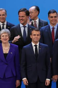 Nederland opnieuw aan tafel bij G20-top