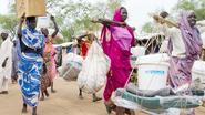 Zuid-Soedan: akkoord voor één maand wapenstilstand