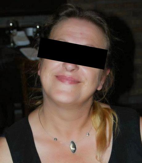 Carine Gilsoul est accusée du meurtre de son compagnon Patrick Vos