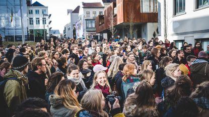 Ons land krijgt op 8 maart eerste nationale vrouwenstaking