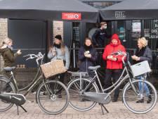 Spaken & Smaken: fietsen, eten en daarmee de lokale horeca steunen
