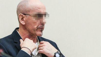 Hof van Cassatie verwerpt cassatieberoep Renaud Hardy tegen veroordeling tot levenslang