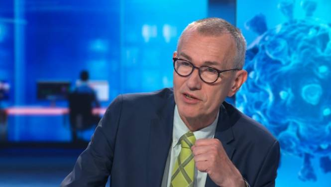 """Frank Vandenbroucke huivert van Nederlands jojobeleid: """"We moeten vrijheid au sérieux nemen"""""""