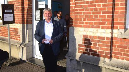 Patrick Decat is nieuwe burgemeester van Galmaarden