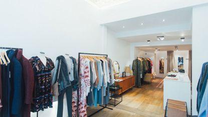 Herfstdip in je garderobe? Deze 8 Antwerpse shops helpen je er weer bovenop!