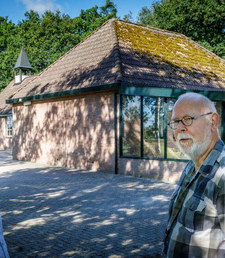 Toch geld voor verbouwing dorpshuis Eesveen: 'Heel belangrijk voor toekomst van dorp'