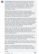 Reactie Han Koopmans (Insaid NEE!)
