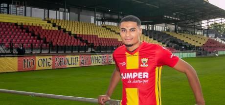 GA Eagles haalt international van de Comoren binnen