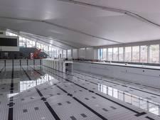 Twee nationale kampioenschappen in zwembad Amerena