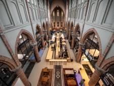 19 oktober: Extra rondleiding door Sasse Cuyperskerk