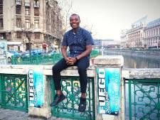 Voetbalavonturier Sanoh strijkt neer op Malta: 'Hier wordt op tijd betaald en niet gelogen'