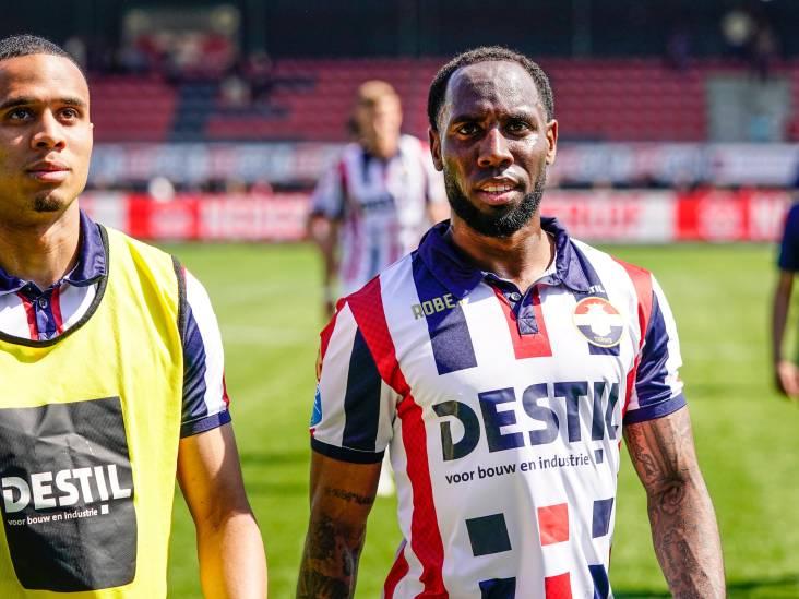 Dankerlui miste scherpte bij Willem II: 'Een van de slechtste wedstrijden van het seizoen'