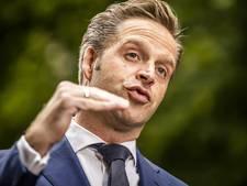 LIVE | Burgemeesters boos op De Jonge, ziekenhuis behandelt gemiddeld nog 3 coronapatiënten