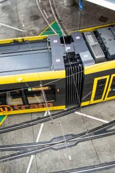Inktzwart scenario voor Utrechtse ov-reiziger van de baan: bussen en trams blijven in 2022 volop rijden