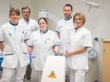 Lichtpuntje voor mensen met prostaatkanker