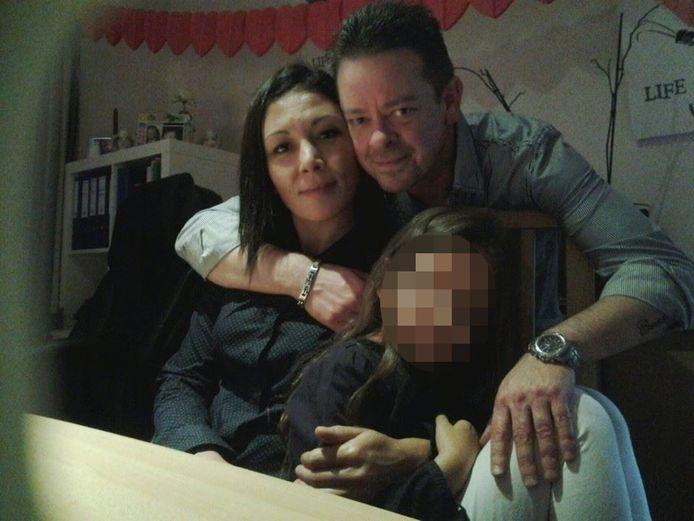 Familiedrama Olmen (Balen): Werner M. en zijn partner en stiefdochter