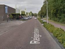 Klinkers Reigerbosweg Waalwijk maken plaats voor asfalt