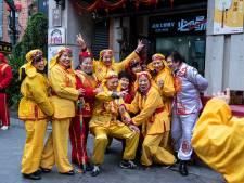 Waarom China honderd keer minder coronadoden heeft dan de Verenigde Staten