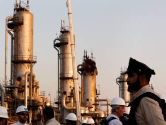 Olieproductie Saudi-Arabië volledig hersteld na droneaanval