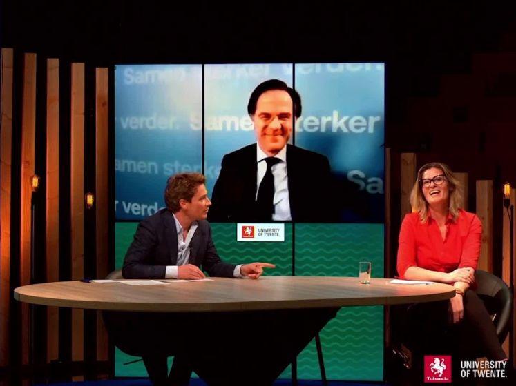 Timon aan Rutte: 'Wanneer wordt het tijd om te stoppen?'